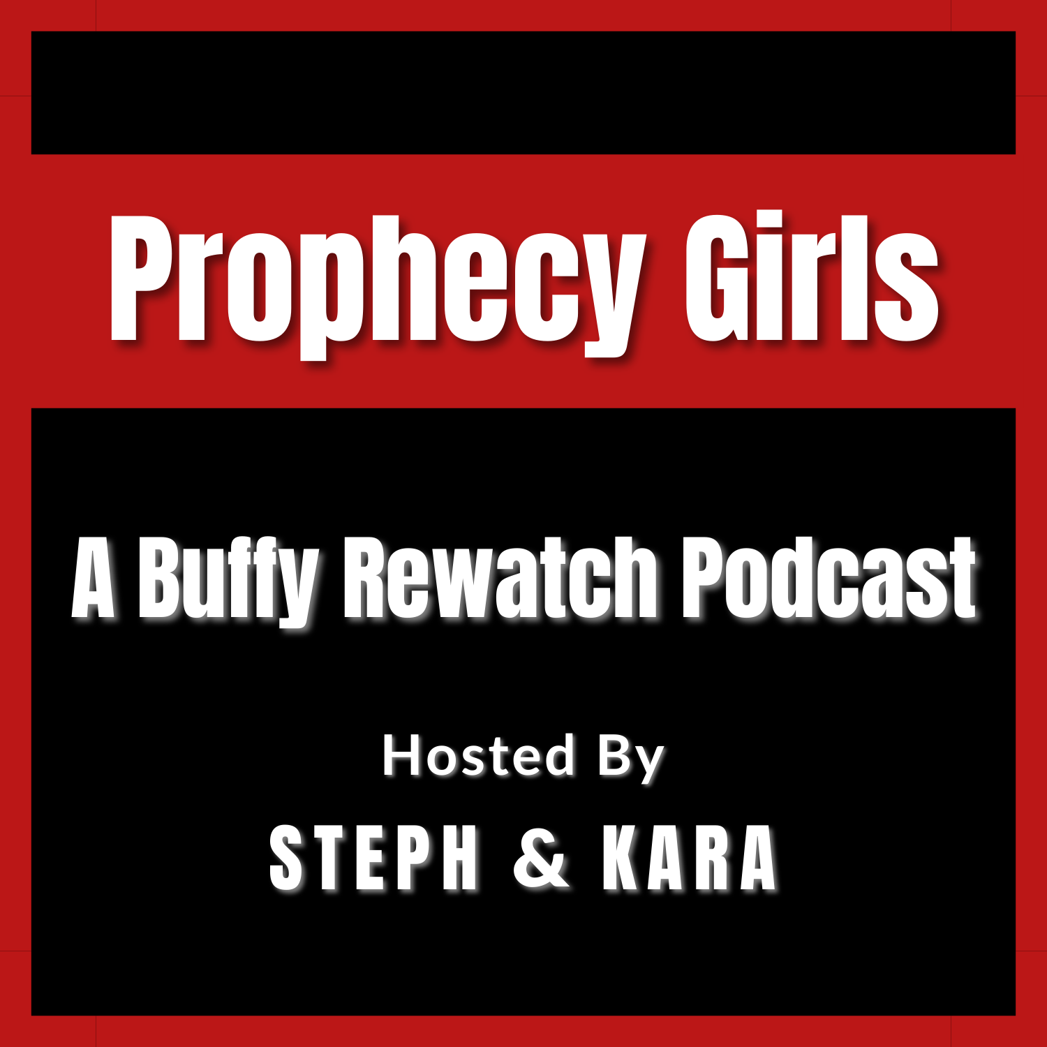 Prophecy Girls